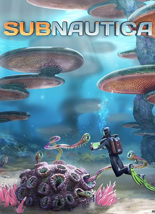 Subnautica MacOsx-ActiVated