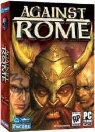 Обложка игры Against Rome