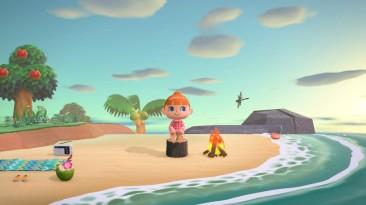 Интервью с продюсером и режиссером Animal Crossing: New Horizons Хисаси Ногами