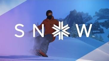 Бета горнолыжного симулятора SNOW уже доступна на PS4