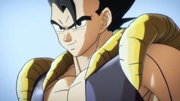 Новый трейлер Dragon Ball Xenoverse 2, представляющий Гогету