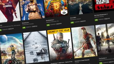 В сеть попала информация о том, сколько Epic Games платила издателям за раздачи игр