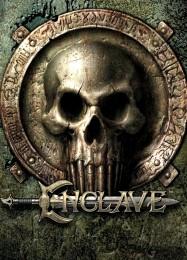 Обложка игры Enclave