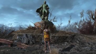Fallout 76 своими руками (упоротые моды #10)