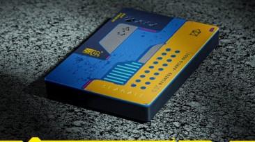 Внешний жёсткий диск в стиле Cyberpunk 2077 теперь можно купить в России