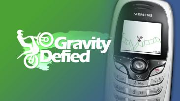 Gravity Defied: история мобильной классики