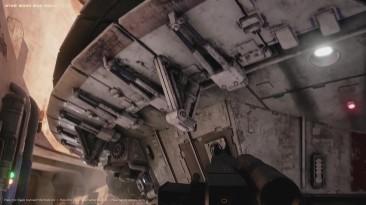 Как выглядит Star Wars: Dark Forces на Unreal Engine 4