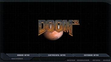Русификатор Doom 3 (текст и звук) - для Switch-версии