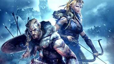 """Vikings - Wolves of Midgard """"Update 1.0.8.4.0 GOG"""""""