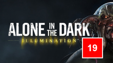 Оценки треша Alone in the Dark: Illumination