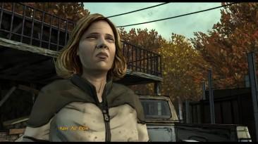 Walking Dead: The Game - ПРОХОЖДЕНИЕ | #2