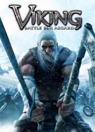 Обложка игры Viking: Battle for Asgard