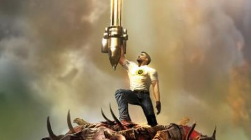 "Serious Sam HD: The First Encounter ""Саундтрек (OST)"""