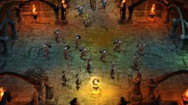 Armies of Exigo. Назад в StarCraft