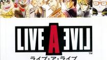 """Square Enix зарегистрировала товарный знак """"Live A Live"""" в Австралии"""