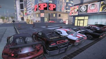Состоялся релиз Xbox One версии APB: Reloaded