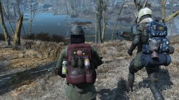 Слияние Microsoft и Bethesda может задержаться из-за иска о ложной рекламе DLC для Fallout 4