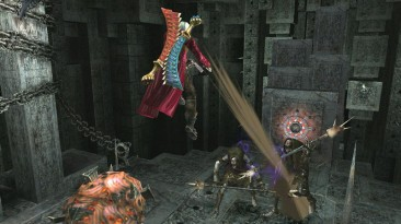 Devil May Cry 3: Dante's Awakening Special Edition. Детям до шестнадцати