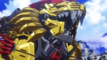 Zoids Wild: Blast Unleashed выйдет на западе 16 октября