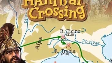 Hanibal crossing