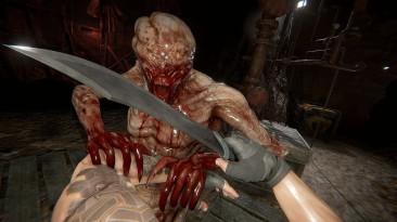 Геймплейный трейлер ужастика Immortal Legacy: The Jade Cipher для PlayStation VR