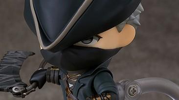 Смертельная милота - представлена фигурка героя Bloodborne