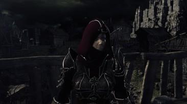 "Dark Souls 3 ""Охотник на демонов"""