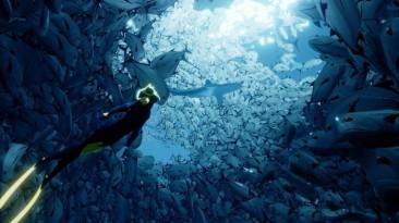 В Abzu будет динамическая симуляция поведения рыб