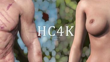 """Witcher 3 """"Люди континента 4K-2K текстуры"""""""