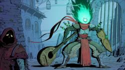 Dead Cells получит свежий контент в середине декабря