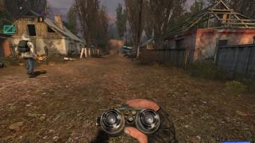"""S.T.A.L.K.E.R.: Shadow of Chernobyl """"Ре-анимации и новые звуки для всех оружий"""""""
