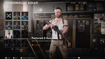 Авторы Call of Duty: Warzone подарят игрокам скин из забагованного ивента