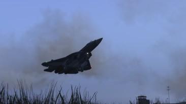 """Arma 3 """"Sukhoi T-50 (PAK-FA)"""""""