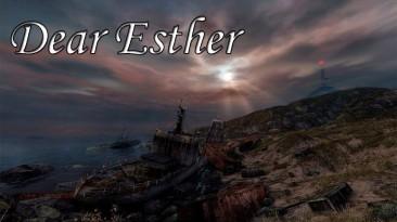 Адвенчура Dear Esther выйдет на iOS