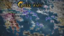 """Историческая 4X-стратегия """"Imperiums: Greek Wars"""" выйдет в Steam в конце июля"""