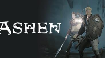 Ashen: Трейнер/Trainer (+3) [1.0.12.0] {MrAntiFun}