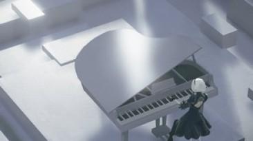"NieR: Automata ""Саундтрек - Piano Collections"""