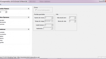 Resident Evil 4: Редактор Сохранений / Save Game Editor [0.4]