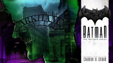 Трейлер и дата выхода четвёртого эпизода Batman: The Telltale Series
