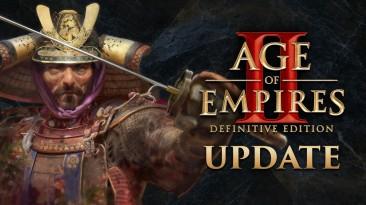 В Age of Empires 2: Definitive Edition добавили кооператив