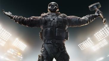 Nvidia добавила поддержку технологии Reflex в Rainbow Six Siege