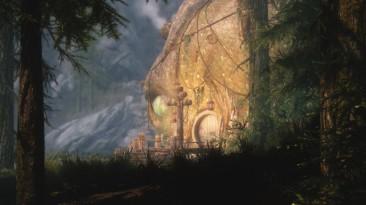 """Elder Scrolls 5: Skyrim """"Тель Мос"""""""