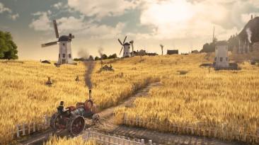 С новым дополнением Bright Harvest в Anno 1800 можно совершить прорыв в сельском хозяйстве