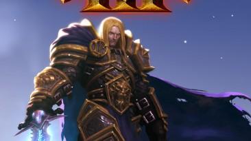 """Warcraft 3: Reforged """"Способности героев на QWER (Как в DOTA2)"""""""