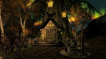 """Elder Scrolls 5: Skyrim """"Поместье - Ветвистое древо"""""""