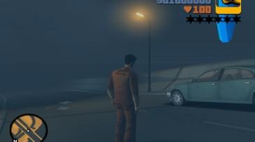 Grand Theft Auto 3 (GTA III): Чит-Мод/Cheat-Mode (Регулятор жадности с кнопками на выбор) [1.0]