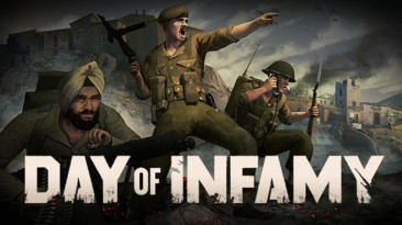 Предметы из Day of Infamy доступны для продажи на торговой площадке Steam