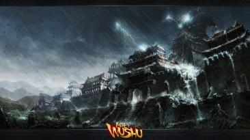 Официально анонсирована Age of Wushu 2