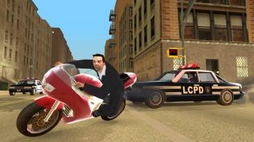 GTA Liberty City Stories и Vice City Stories возможно почти готовы для PS4