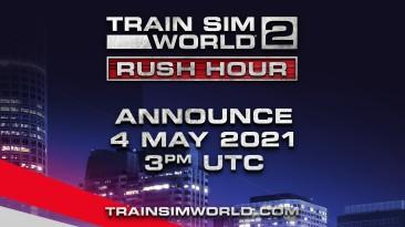 Появилось первое тизерное изображение TSW: Rush Hour